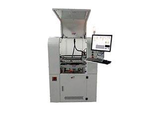 自动印字机